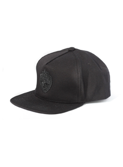 Black Plain x PFC CSKA baseball cap