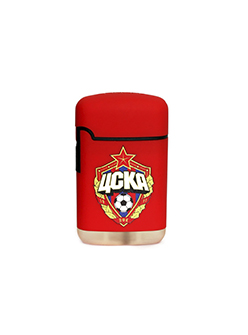 Lighter with the logo of PFC CSKA